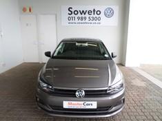 2018 Volkswagen Polo 1.0 TSI Trendline Gauteng Soweto_4