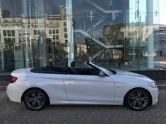 2016 BMW 2 Series M235 Convertible Auto F23 Western Cape Cape Town_0