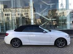2016 BMW 2 Series M235 Convertible Auto F23 Western Cape Cape Town_3