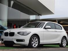 2015 BMW 1 Series 118i 3dr A/t (f21)  Kwazulu Natal