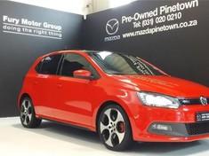 2014 Volkswagen Polo Gti 1.4tsi Dsg  Kwazulu Natal