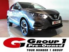 2018 Nissan Qashqai 1.5 dCi Acenta plus Western Cape