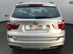 2016 BMW X3 xDRIVE20d M Sport Auto Gauteng Centurion_1