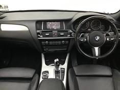 2016 BMW X3 xDRIVE20d M Sport Auto Gauteng Centurion_2