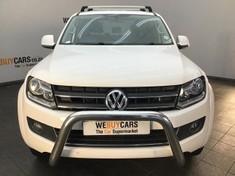 2013 Volkswagen Amarok 2.0 BiTDi Highline 132KW 4MOT Auto Double cab bakk Gauteng Centurion_3