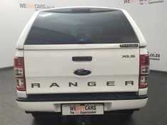 2016 Ford Ranger 2.2TDCi XLS Double Cab Bakkie Gauteng Centurion_1
