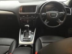 2015 Audi Q5 2.0 Tdi S Quattro S Tronic  Gauteng Centurion_2
