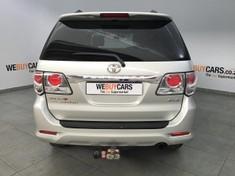 2013 Toyota Fortuner 3.0d-4d 4x4 At  Gauteng Centurion_1