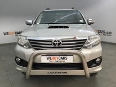 2013 Toyota Fortuner 3.0d-4d 4x4 At  Gauteng Centurion_3