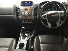 2015 Ford Ranger 3.2tdci Xlt At  Pu Dc  Gauteng Centurion_2