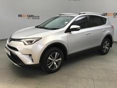 2016 Toyota Rav 4 2.0 GX Auto Gauteng Centurion_0