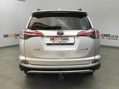 2016 Toyota Rav 4 2.0 GX Auto Gauteng Centurion_1