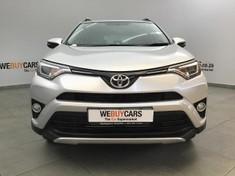 2016 Toyota Rav 4 2.0 GX Auto Gauteng Centurion_3