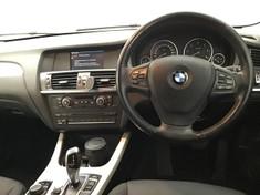 2013 BMW X3 Xdrive20d At  Gauteng Centurion_2
