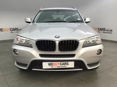 2013 BMW X3 Xdrive20d At  Gauteng Centurion_3