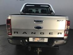 2014 Ford Ranger 3.2tdci Xlt Pu Dc  Gauteng Centurion_1