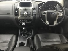 2014 Ford Ranger 3.2tdci Xlt Pu Dc  Gauteng Centurion_2
