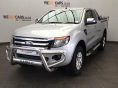 2014 Ford Ranger 3.2tdci Xls Pu Supcab  Gauteng Centurion_0