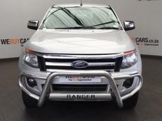 2014 Ford Ranger 3.2tdci Xls Pu Supcab  Gauteng Centurion_3