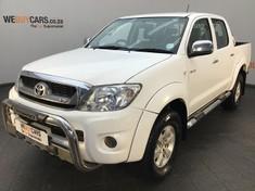 2011 Toyota Hilux 4.0 Vvti Raider R/b A/t P/u D/c  Gauteng