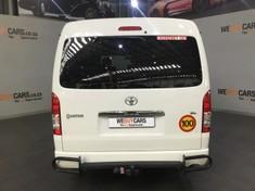 2017 Toyota Quantum 2.7 10 Seat  Western Cape Cape Town_1