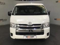 2017 Toyota Quantum 2.7 10 Seat  Western Cape Cape Town_3