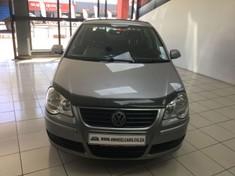 2006 Volkswagen Polo 1.6 Comfortline  Mpumalanga Middelburg_1