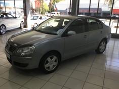 2006 Volkswagen Polo 1.6 Comfortline  Mpumalanga Middelburg_2