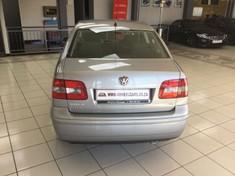 2006 Volkswagen Polo 1.6 Comfortline  Mpumalanga Middelburg_4