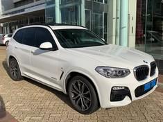 2018 BMW X3 xDRIVE 30d M Sport G01 Western Cape Cape Town_1