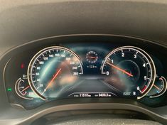 2018 BMW X3 xDRIVE 30d M Sport G01 Western Cape Cape Town_3