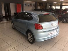 2013 Volkswagen Polo 1.2 Tdi Bluemotion 5dr  Mpumalanga Middelburg_3