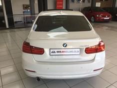 2014 BMW 3 Series 320i  At f30  Mpumalanga Middelburg_4