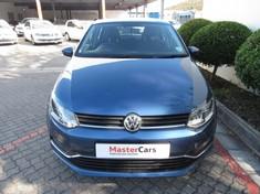 2014 Volkswagen Polo 1.2 TSI Comfortline 66KW Western Cape Stellenbosch_1