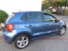 2014 Volkswagen Polo 1.2 TSI Comfortline 66KW Western Cape Stellenbosch_2