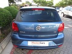 2014 Volkswagen Polo 1.2 TSI Comfortline 66KW Western Cape Stellenbosch_3
