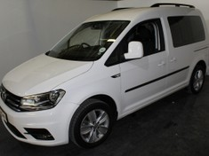 2019 Volkswagen Caddy 1.0 TSI Trendline Eastern Cape East London_2