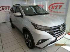 2019 Toyota Rush 1.5 Auto Mpumalanga Hazyview_0