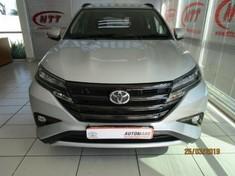 2019 Toyota Rush 1.5 Auto Mpumalanga Hazyview_1