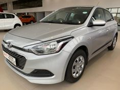 2018 Hyundai i20 1.2 Motion Kwazulu Natal