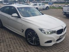 2013 BMW 3 Series 328i GT Auto Mpumalanga Nelspruit_4