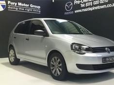 2017 Volkswagen Polo Vivo GP 1.4 Conceptline 5-Door Kwazulu Natal Pinetown_0
