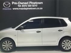 2017 Volkswagen Polo Vivo GP 1.4 Conceptline 5-Door Kwazulu Natal Pinetown_1