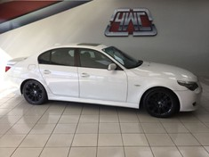 2008 BMW 5 Series 525i At e60  Mpumalanga Middelburg_0