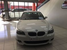 2008 BMW 5 Series 525i At e60  Mpumalanga Middelburg_1