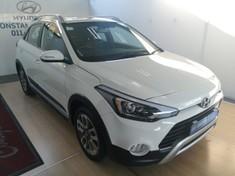 2018 Hyundai i20 1.4 Active Gauteng