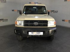 2011 Toyota Land Cruiser 78 4.2d Sw  Western Cape Cape Town_3