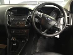 2015 Ford Focus 1.0 Ecoboost Trend 5-Door Western Cape Cape Town_2