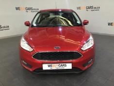 2015 Ford Focus 1.0 Ecoboost Trend 5-Door Western Cape Cape Town_3