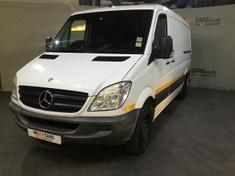 2012 Mercedes-Benz Sprinter 311 Cdi Fc Pv  Western Cape Cape Town_0